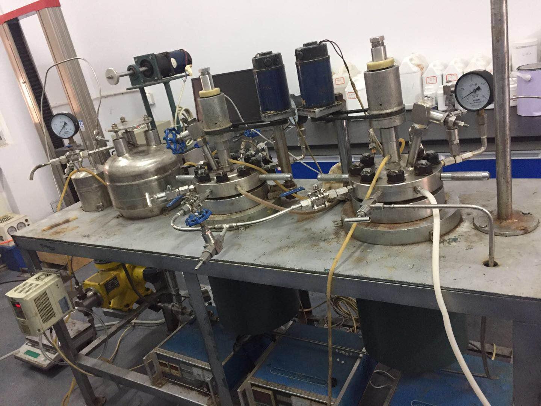 试剂催化还原装置